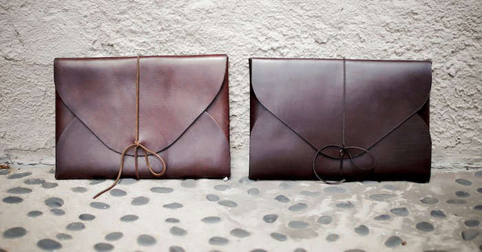Office-Gift-Guide-Leather-Ipad-Case