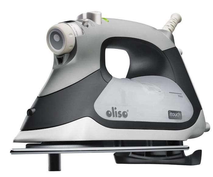 Oliso-1100-Steam-Iron