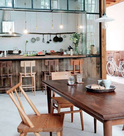 At Home With A Beijing Furniture Designer Remodelista
