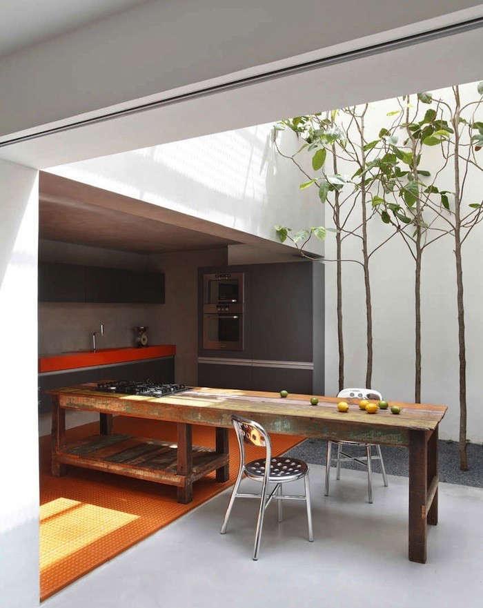Orange-Countertop-Kitchen-in-Brazil