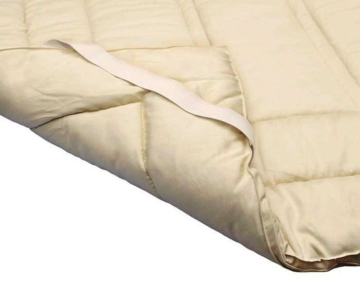 Organic-Merino-Wool-Topper-Sleepys-Remodelista