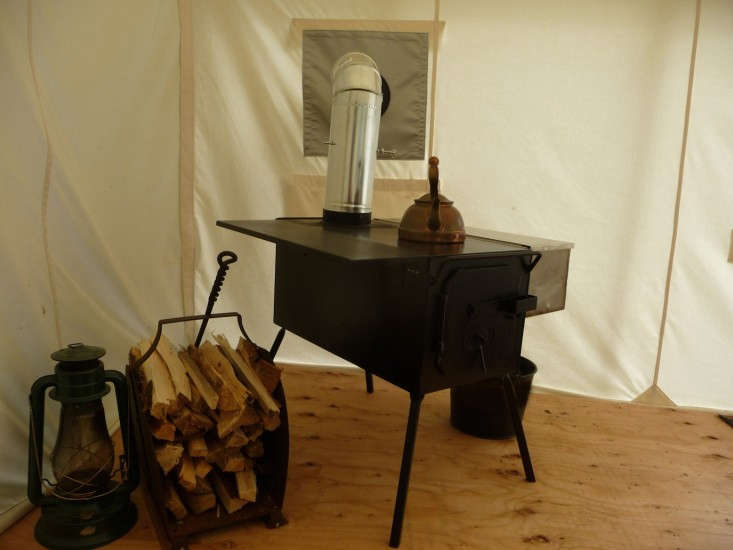 Outpost-Co.-canvas-tent-stove-Remodelista