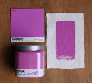 Pantone 2014 Color of the Year, Radiant Orchid, Remodelista