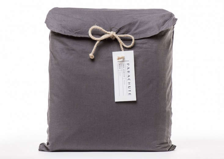 Enter To Win Luxury Bedding Giveaway From Parachute