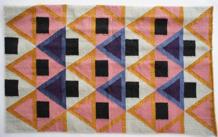 Pastel-Rugs-Aelfie-Bushwick-Brooklyn-India-Remodelista