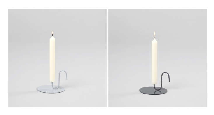 Patrick-Frey-Spike-candlestick-from-Untensil-Remodelista