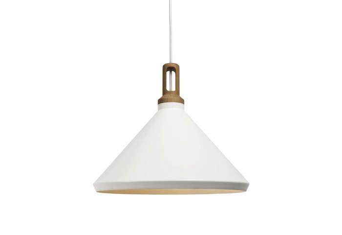 Paul-Crofts-Studio-Nonla-Lamp-White-Single-Remodelista