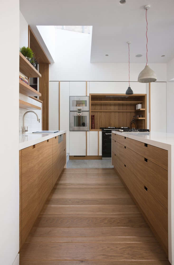 Pnc Real Estate Newsfeed Cutout Kitchen Cabinet Pulls 17 Favorites From The Remodelista Archives