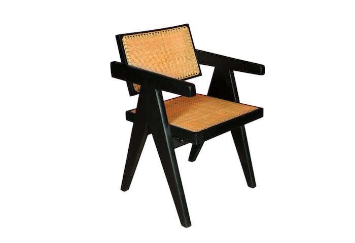 Pierre-Jeanneret-Chairs-Remodelista
