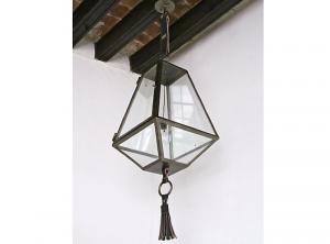 Casamidy Pila Seca Hanging Lantern, Remodelista