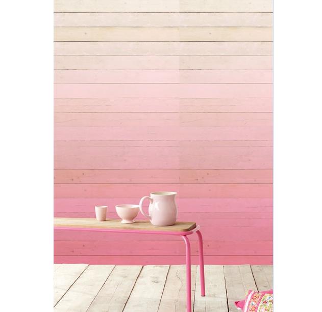 Pink-ombre-wallpaper