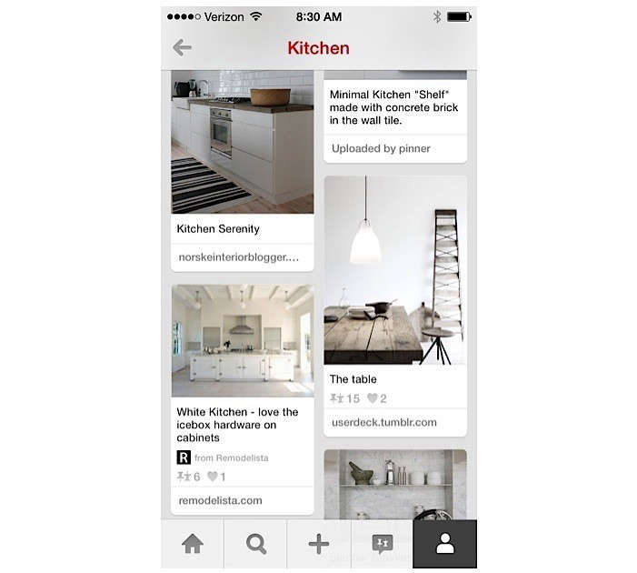 The 12 Best Apps For Remodelers: Remodelista