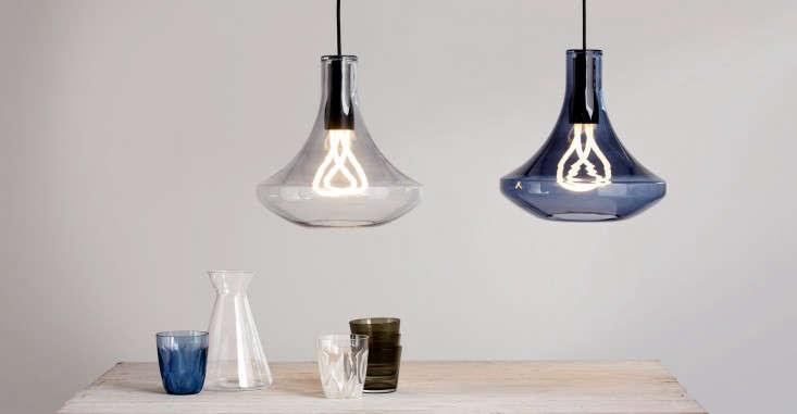 Plumen Drop Top Lights For Kitchens