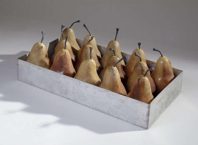 Pope-Valley-Pottery-dozen-ceramic-pears-Remodelista