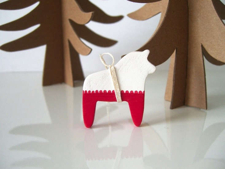 Quite-Alright-Dala-Horse-Christmas-ornament-Etsy-Remodelista