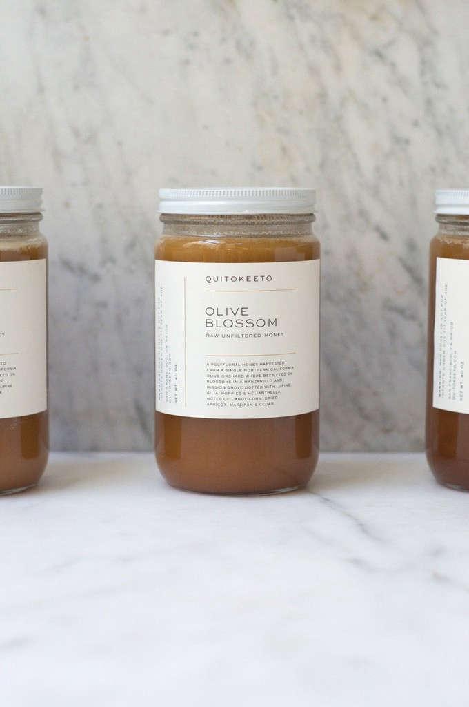 Quitokeeto-olive-blossom-honey-Remodelista