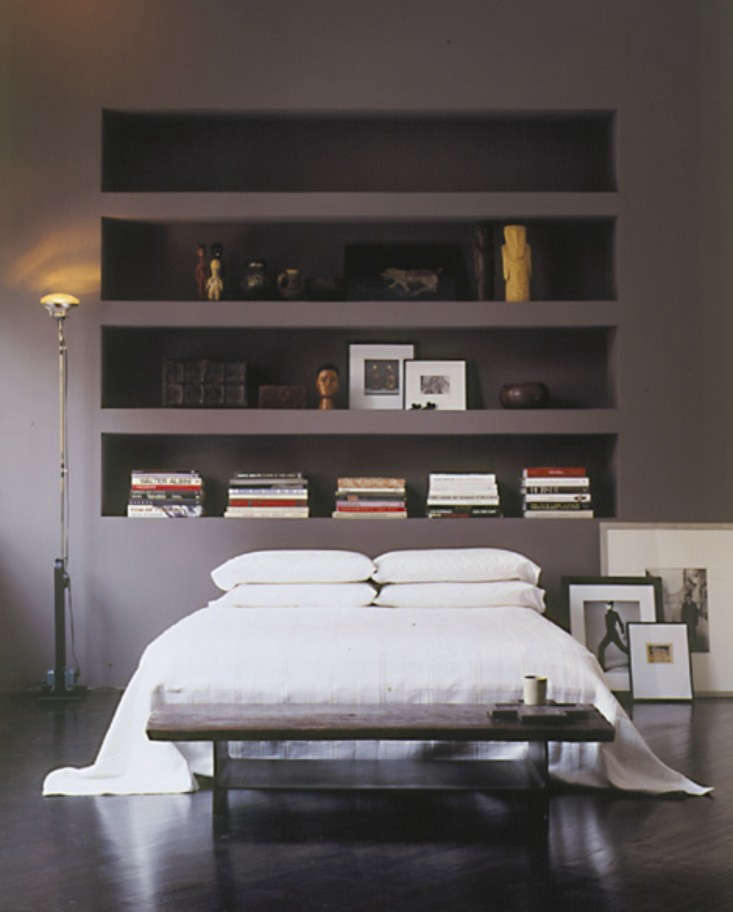 Recessed-Shelving-Gray-Walls-Tribeca-Loft-Architizer-Remodelista