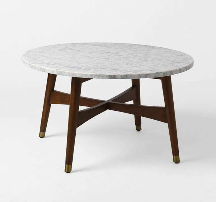 Reeve-mid-century-coffee-table-marble-by-West-Elm