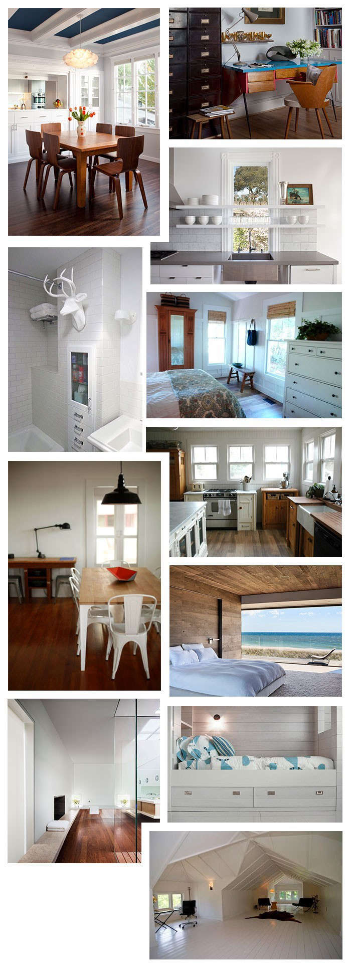 Remodelista Considered Design Awards Finalists Collage