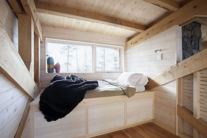 Remodelista design awards lofted resting space
