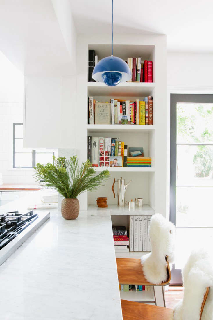A New England Kitchen By Way Of LA