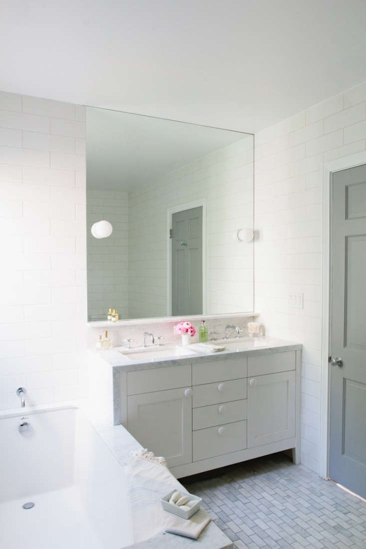 Steal this look a barbara bestor designed master bath in la steal this look a barbara bestor designed master bath in la remodelista dailygadgetfo Images