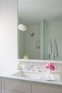 Barbara Bestor Bath LA/Remodelista