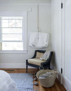 Remodelista's Sarah Lonsdale at Home in St. Helena, California | Remodelista
