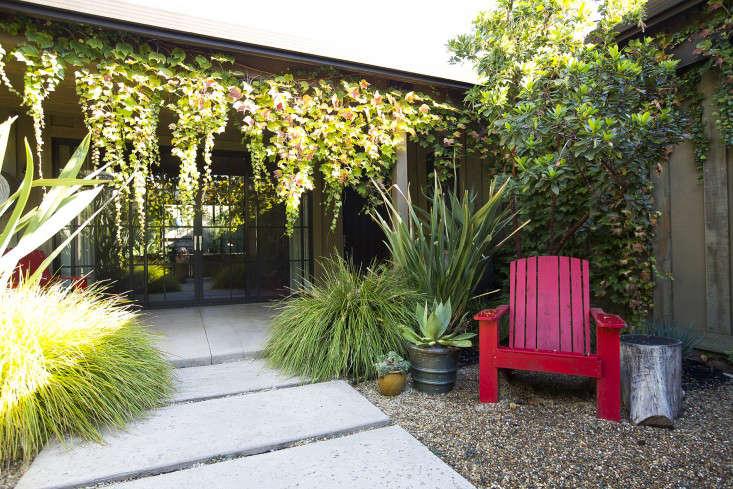Indoor Outdoor Living Napa Style Remodelista