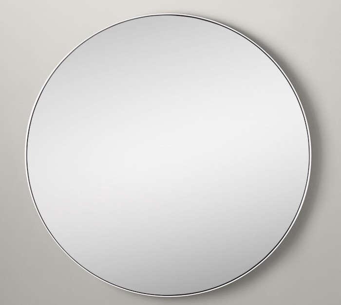 Restoration-Hardware-Custom-Metal-Mirror-Floating-Remodelista