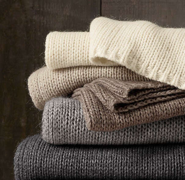 Restoration-Hardware-Italian-Knit-Throw-Remodelista