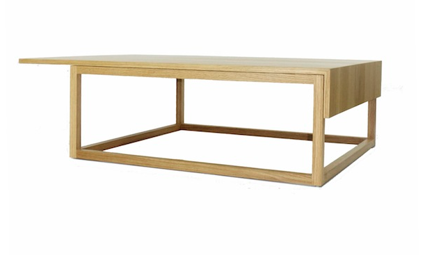 Richard Ostell Series 1 Table