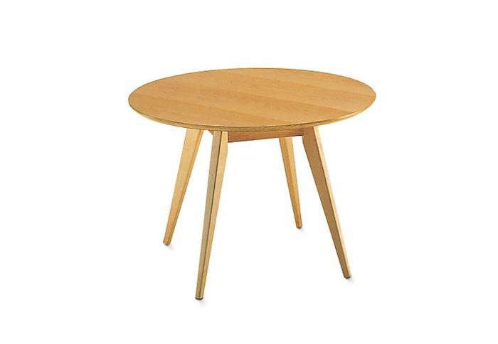 Risom-Round-Dining-Table
