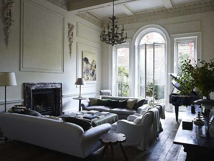 Rose-Uniacke-London-House-Fireplace