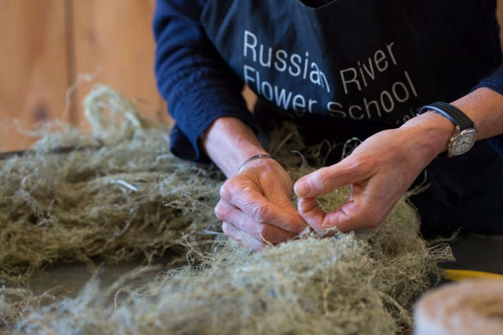 Russian-River-Flower-School-Making-Holiday-Wreath