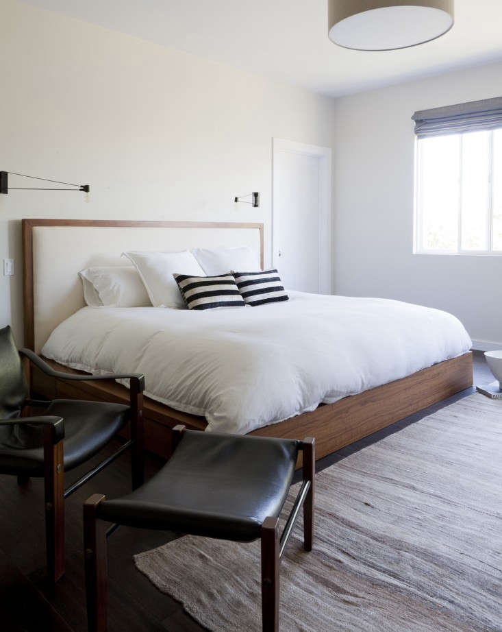 SIMO-design-Venice Beach-bedroom-Remodelista
