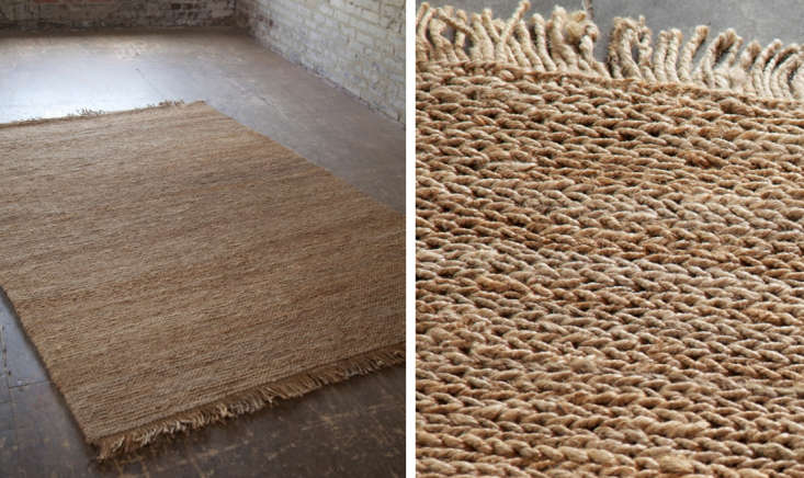 Hemp Carpet Vidalondon