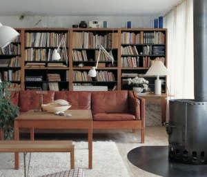 Scandinavian Modern, Grethe Meyer House, Ryland & Peters | Remodelista