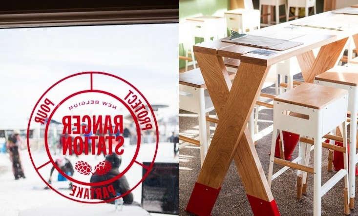 Scout-Regalia-Ranger-Station-Table-Stools-Aspen-Remodelist