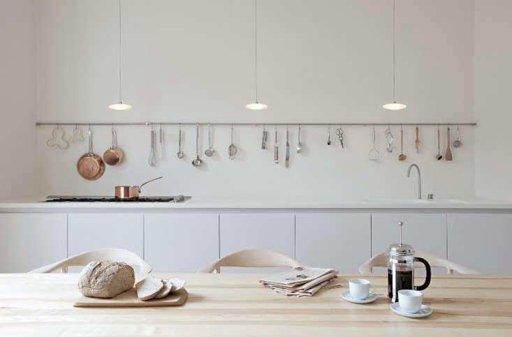 13 Favorite Minimalist British Kitchens Remodelista