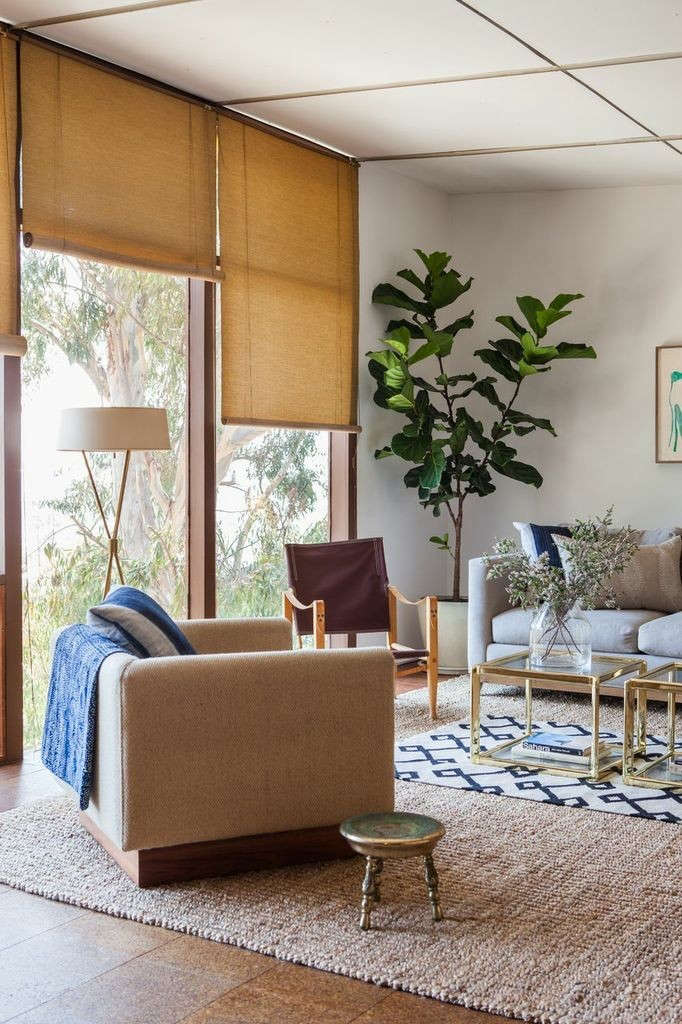 Silverlake Living Room, DISC Interiors, Remodelista