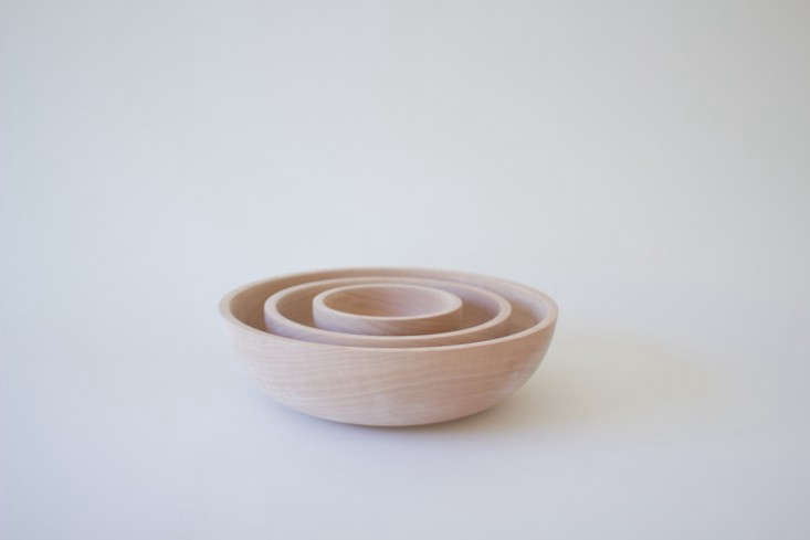 Silvia-Song-Maple-Nesting-Bowls-Remodelista