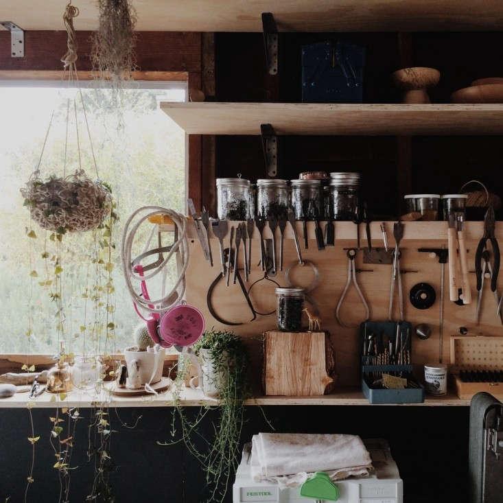 Silvia-Song-woodwork-studio-Remodelista