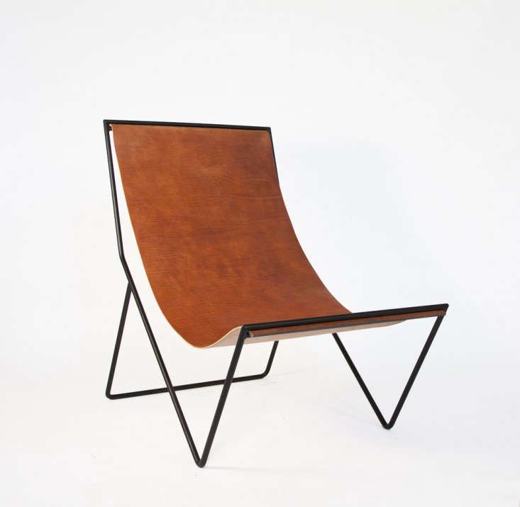 Sit and Read Sling Chair Remodelista