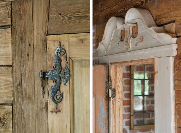 Slavinia-Lodge-Door-Details