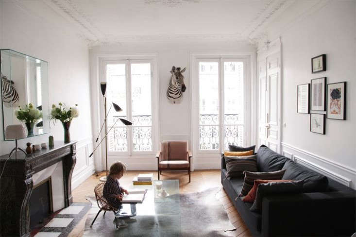 The Smallable Apartment At Home With A Parisian