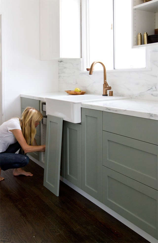 Cabinet Paint expert tips on painting your kitchen cabinets
