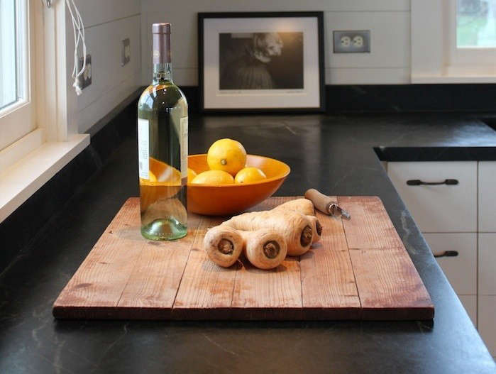 Pros And Cons Of Soapstone : Remodeling soapstone countertops remodelista