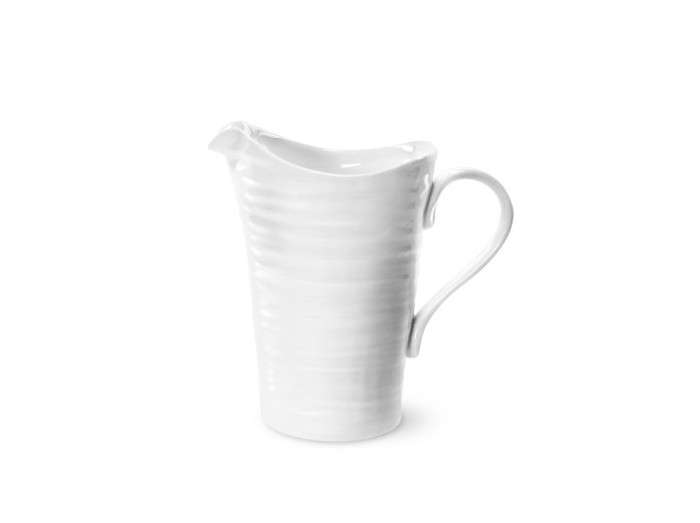 Sophie-Conran-White-Large-Pitcher