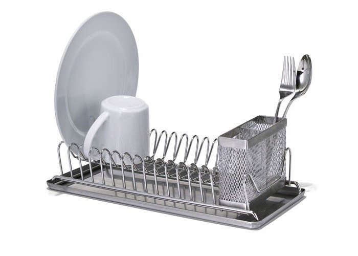 Stainless-Steel-Compact-Dish-Drainer-Remodelista